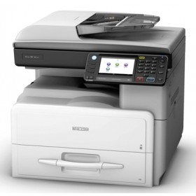 Copiadora RICOH Aficio MP 301SPF